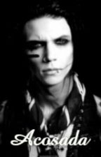 Acosada (Andy Biersack) by SharkCrown
