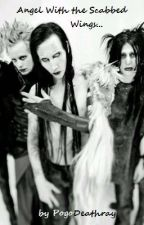 Angel With the Scabbed Wings (Marilyn Manson fanfic) by Aiwendil_the_Noldor