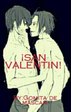 ¡Celebrando San Valentin!(RinHaru One-shot) by GomitadeMascar69