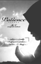 Patience (Islamic Novel) by anonymous-muslimah