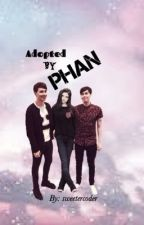Adopted by Phan by sweetercoder