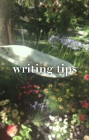 writing tips by revengeavenue