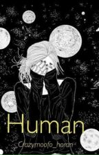 Human by qwertyuiop90887