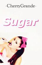 Sugar || AG & Y/N (Lesbian) by -CherryGrande-