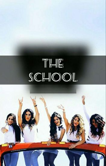 The School (Lauren G!p) HIATUS