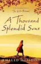 A Thousand Splendid Suns (contd) by Hazel_Waters12