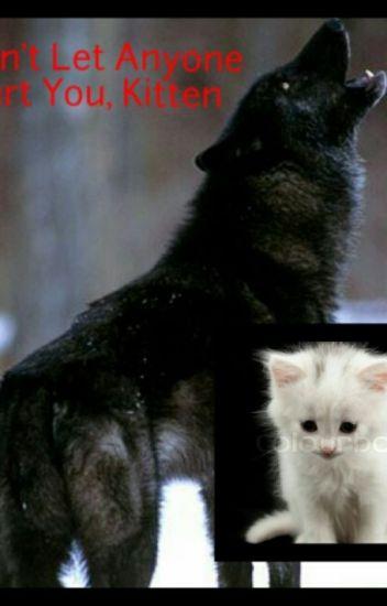 I Won't Let Anyone Hurt You, Kitten.