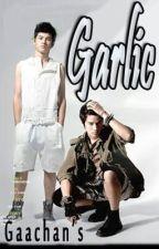 Garlic by gaachan