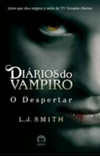 The Vampire Diaries by SandyAraujoh