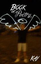 Book of Poetry by clublukehemmings