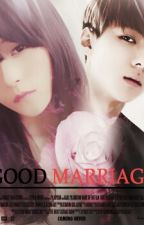 Good Marriage [Sehun - OC] by adsymlrs