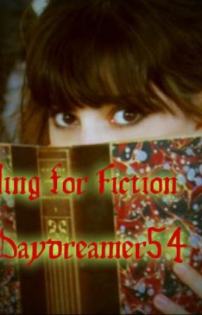 Falling For Fiction by daydreamer54