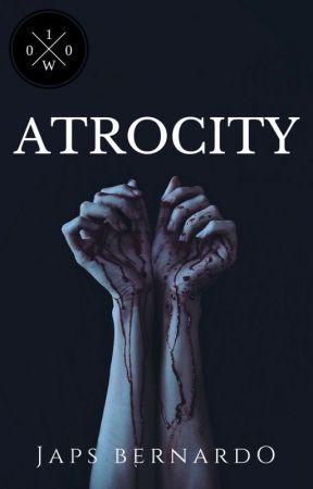 100 Words: Atrocity! by RangerAu
