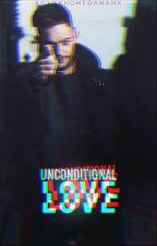 Unconditional Love [Terminada] by RottenOmegamanX