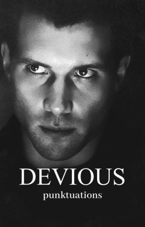 Devious | Eric Coulter by punktuations