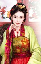Phế vật đích nữ, tà vương tuyệt thế ngoan phi by tieuquyen28_1