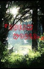 『Dream World』 by Pamelo_David