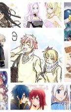Schule und die Liebe by Natsugirl7