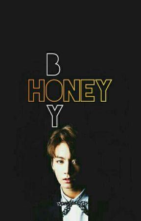 HONEY BOY ™ |18+| by pedolecki