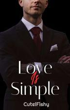 Love Is Simple (GOOGLE PLAY) by CutelFishy