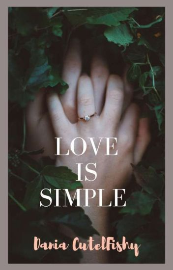 Love Is Simple (IN PLAYBOOK)