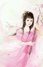 Nguyên Soái Nữ Vương by pequytcute2104