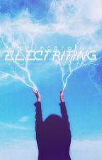 Electrifing [MCD&SMD CROSSOVER FF] by princeroki