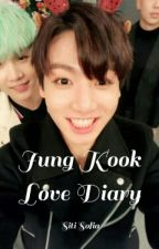 Jung Kook Love Diary by BTSOFIA