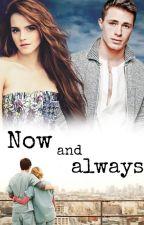 Now and always by AyuMartinez