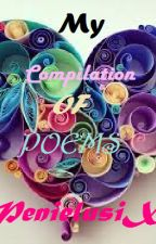 My Compilation of Poems by PenielusiX