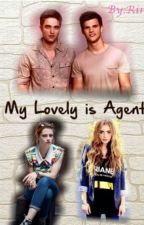 My Lovely Is Agent by RiriRenesmee