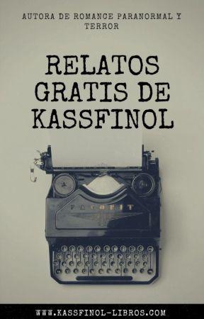 Vivo de Kassfinol by kassfinol