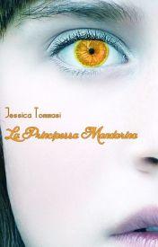 La principessa Mandarina. by JessicaScarlettrose