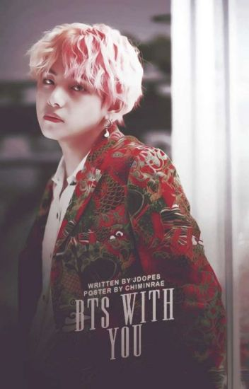[C] BTS WITH YOU [ MALAY FANFIC ]