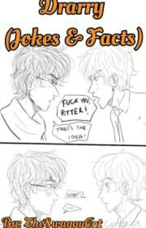 Drarry (Jokes & Facts)  by _daeguboy