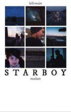 starboy ;; malum au by killvmaim