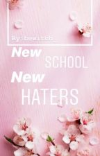 New School? New Haters by maskrabbit