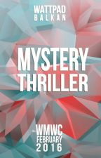 Mystery/Thriller #WMWC by wmwcontest