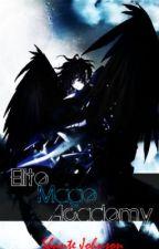 Elite Mage Academy by KiyoshiYamamoto