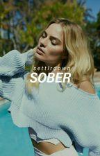 sober ♦ camren by healydanes