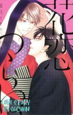Love Story (BoyxBoy) M-Preg Series by SaChan1st