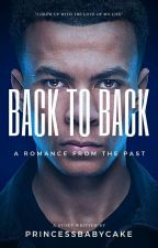Back To Back; Dele Alli by princessbabycake