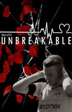 Unbreakable |2| [Marco Reus] by xlary93