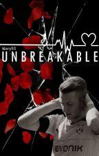 Unbreakable |2| [Marco Reus] by xlary93