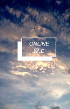 Online ; yoonseok. by bangtanpxrn