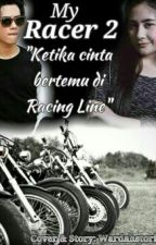 My Racer 2 by wardahta75