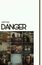 Danger || Minyoon || HIATUS by yoonminbabe_