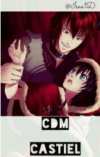 CDM Castiel by Isaa1D
