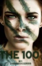 The 100 by Sarahsoccer515
