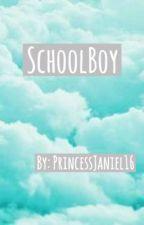 Schoolboy by PrincessJaniel16